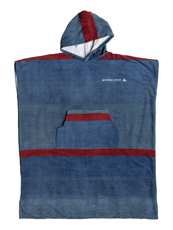 0 Hoody Towel Surf Poncho  EQYAA03842 Quiksilver