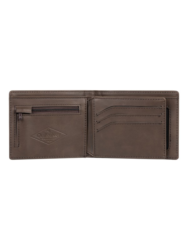 SUPPLY SLIM TRIFOLD II  EQYAA03870