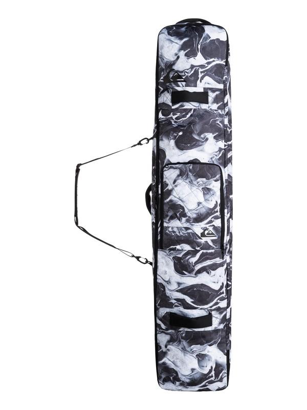 0 Platted - Housse de snowboard Blanc EQYBA03092 Quiksilver