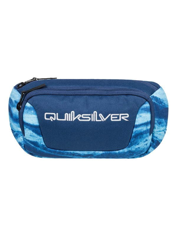 0 Jungler Bum Bag Blue EQYBA03095 Quiksilver