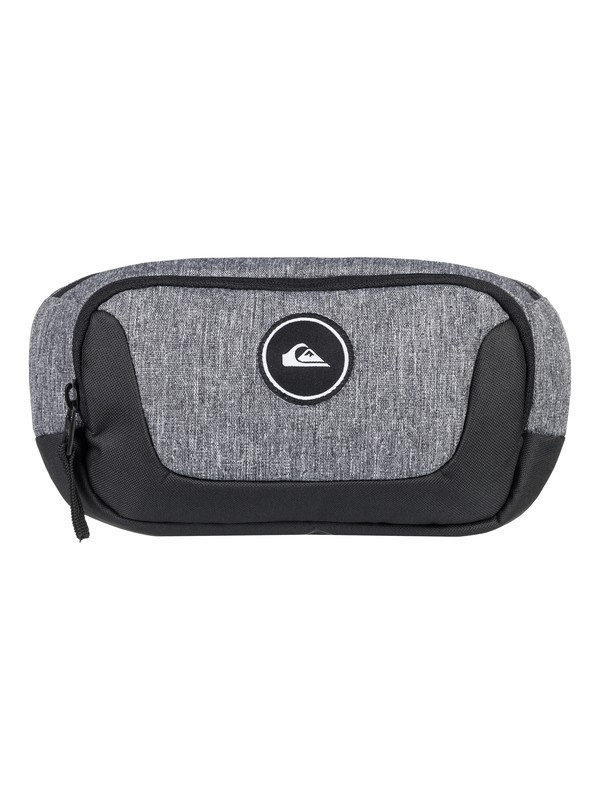 0 Jungler Bum Bag Grey EQYBA03095 Quiksilver