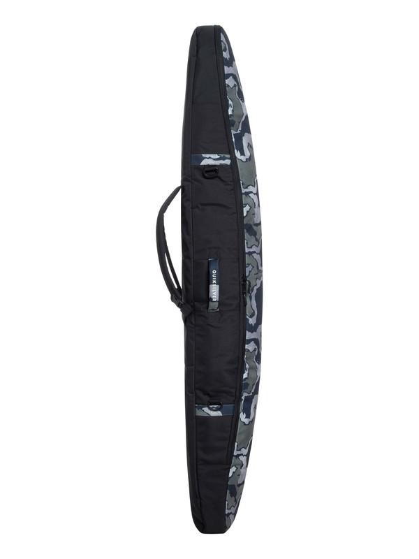 Volcano 102L - Snowboard Equipment Bag for Men  EQYBA03114