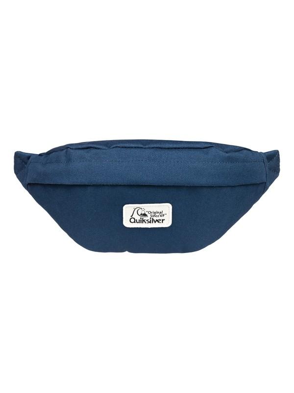 0 Pubjug 1.5L Fanny Pack Blue EQYBA03120 Quiksilver