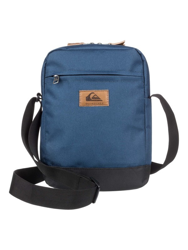 0 Magicall 3.5L - Small Shoulder Bag Blue EQYBA03127 Quiksilver