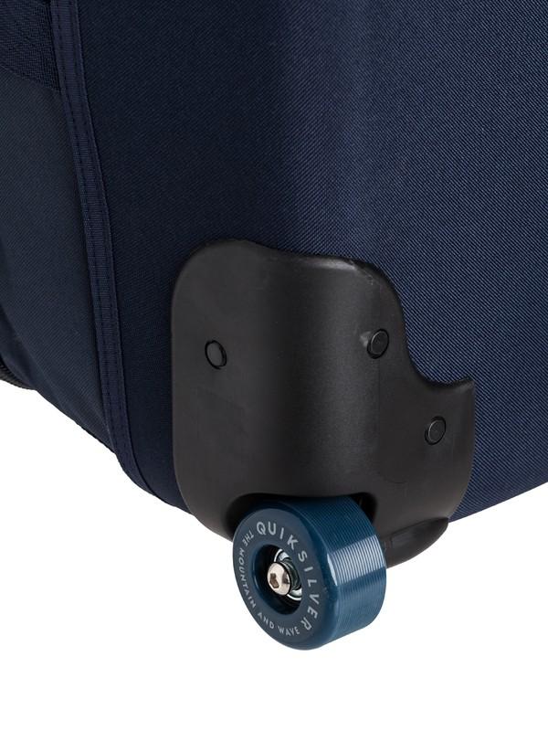 Reach 100L - Large Wheeled Suitcase EQYBL03099