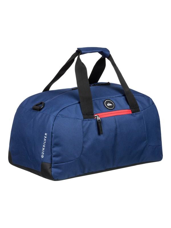 0 Shelter 30L - Bolsa de viaje mediana Negro EQYBL03151 Quiksilver