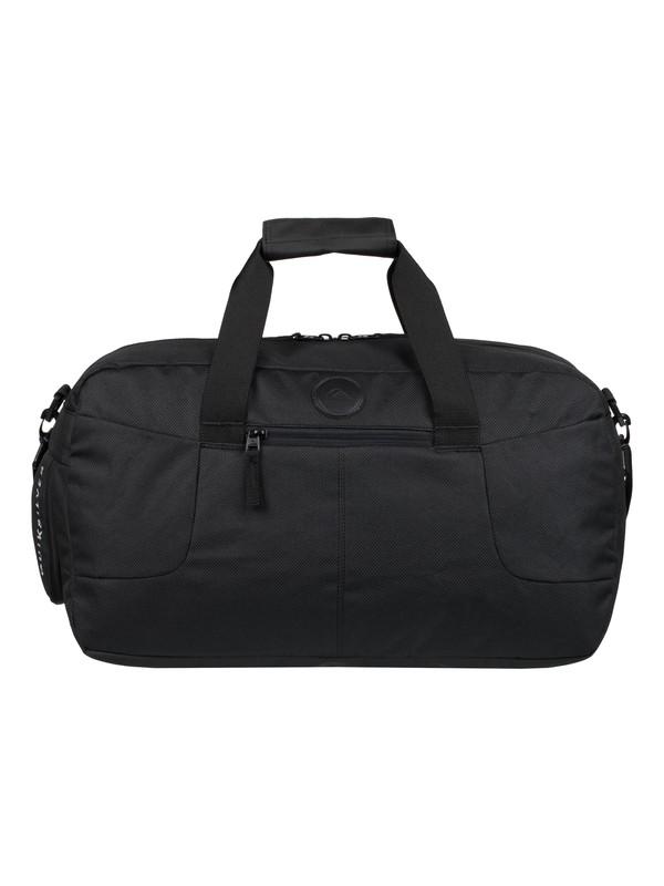 0 Shelter 43L Large Duffle Bag Black EQYBL03152 Quiksilver