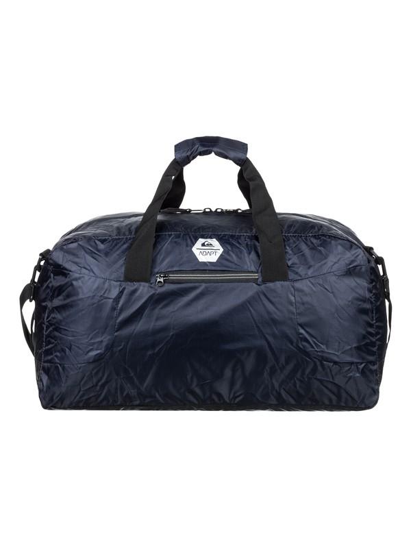0 Packable 43L - Petate Grande Comprimible Negro EQYBL03157 Quiksilver