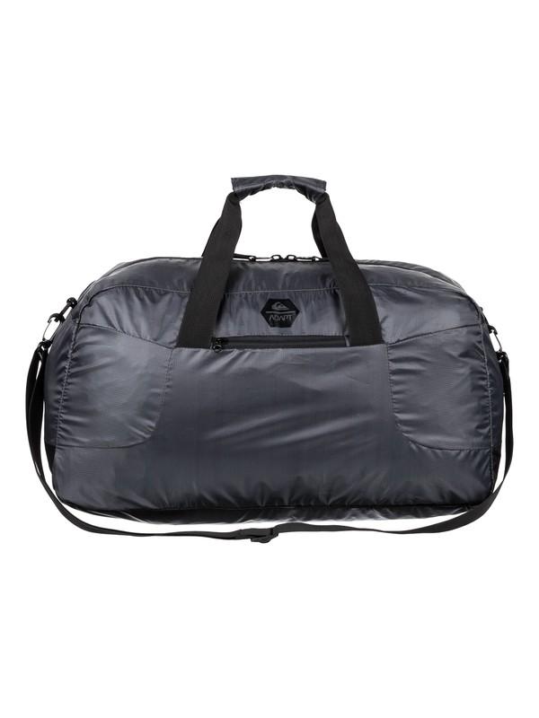 0 Packable 43L - Large Packable Duffle Bag Black EQYBL03157 Quiksilver