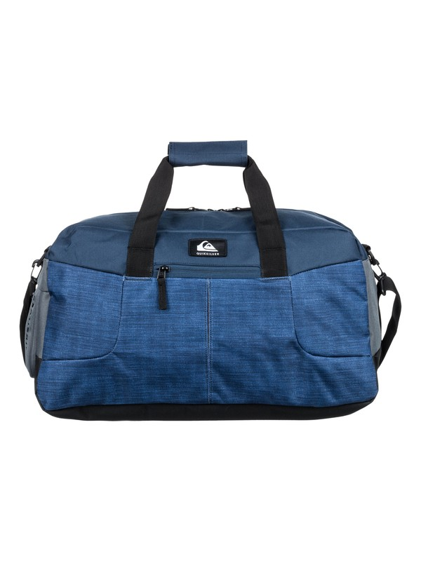 0 Shelter 43L Medium Duffle Bag Blue EQYBL03176 Quiksilver