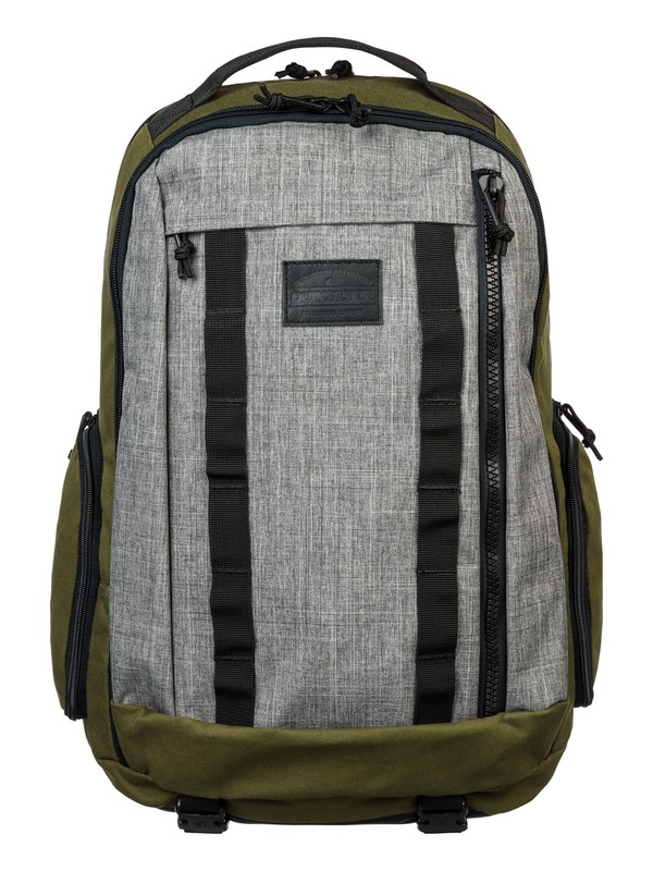 0 Holster Backpack Black EQYBP00064 Quiksilver