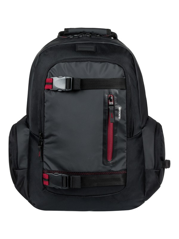 0 Raker Medium Deluxe Backpack  EQYBP03404 Quiksilver