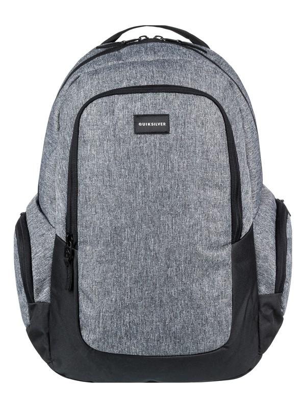 0 Schoolie 25L - Medium Backpack Grey EQYBP03418 Quiksilver