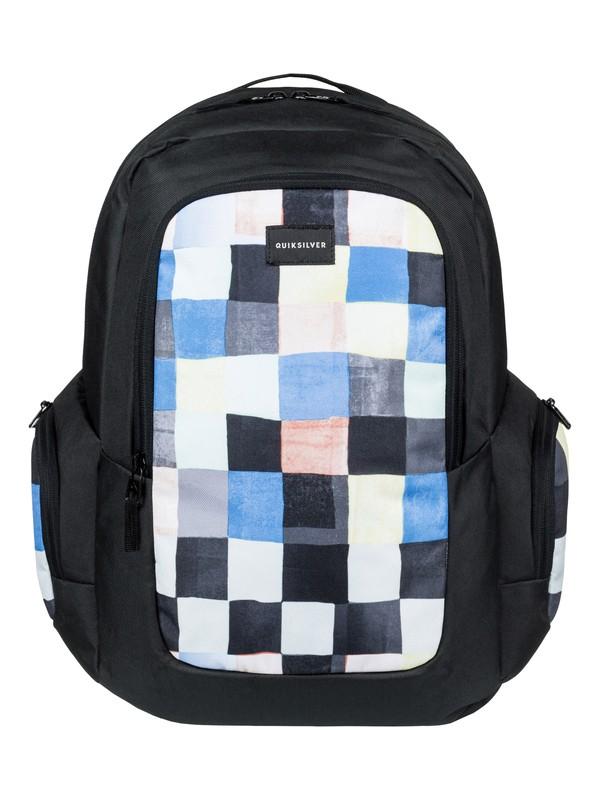 0 Schoolie 25L - Medium Backpack White EQYBP03418 Quiksilver