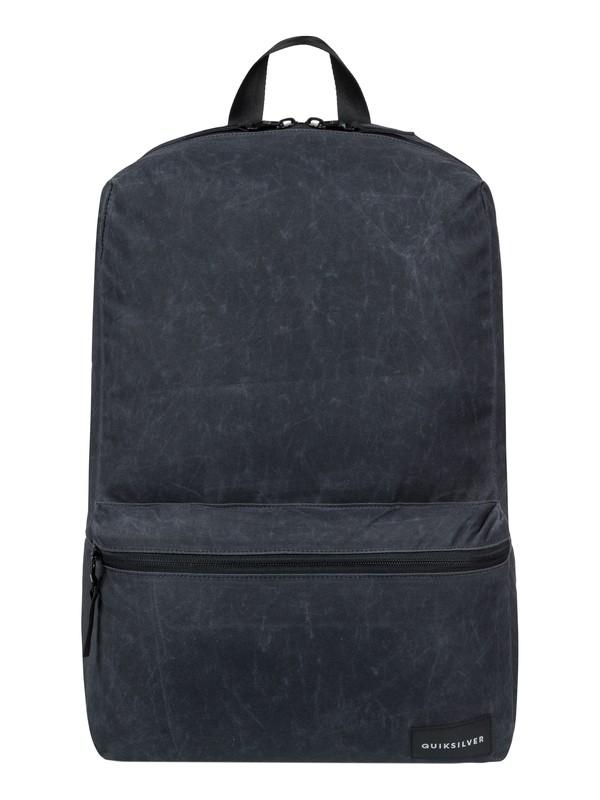 0 Night Track Plus 24 L Medium Backpack Black EQYBP03435 Quiksilver