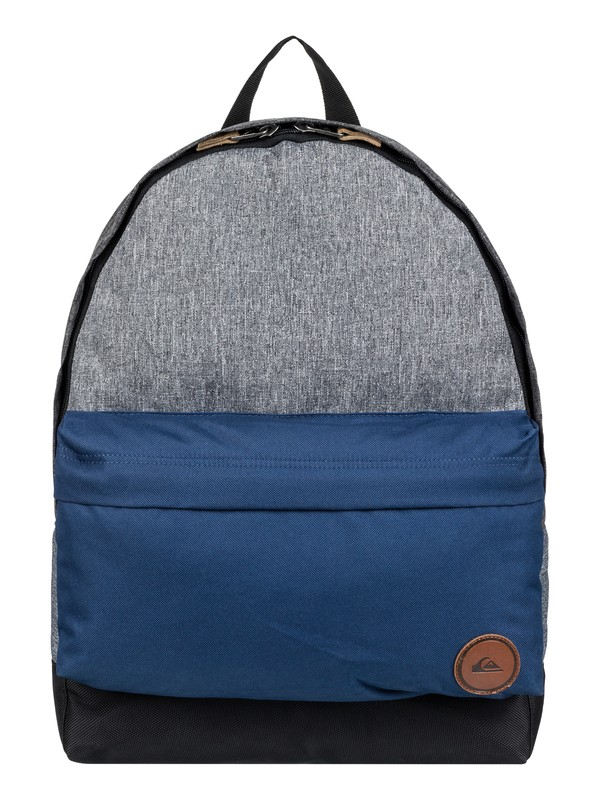 0 Everyday Poster Plus 25L - Mochila mediana Azul EQYBP03478 Quiksilver