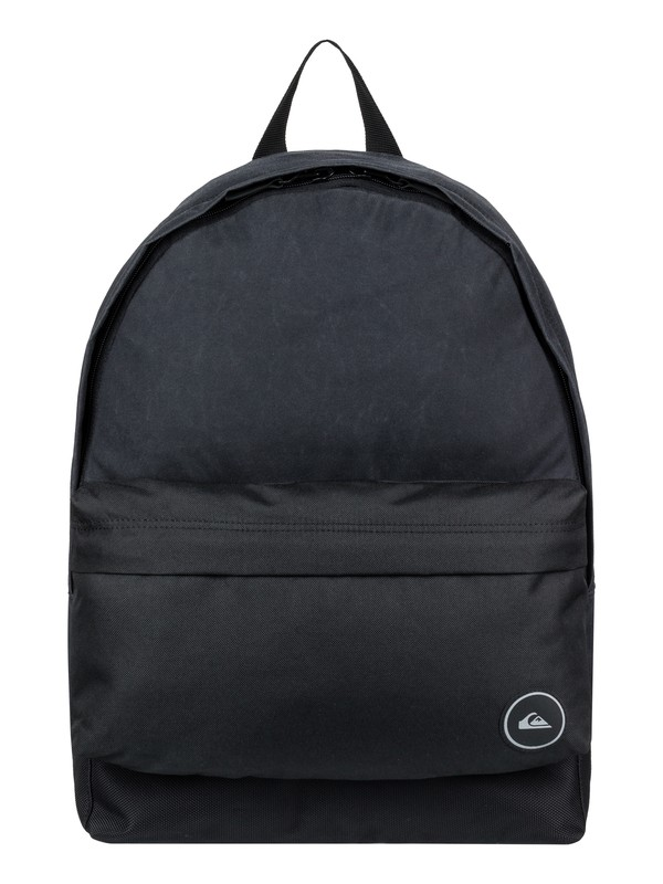 0 Everyday Poster Plus 25L - Zaino medio Black EQYBP03478 Quiksilver