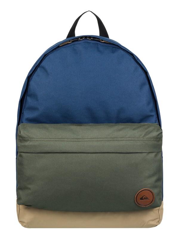 0 Everyday Poster Plus 25L - Medium Backpack Beige EQYBP03478 Quiksilver