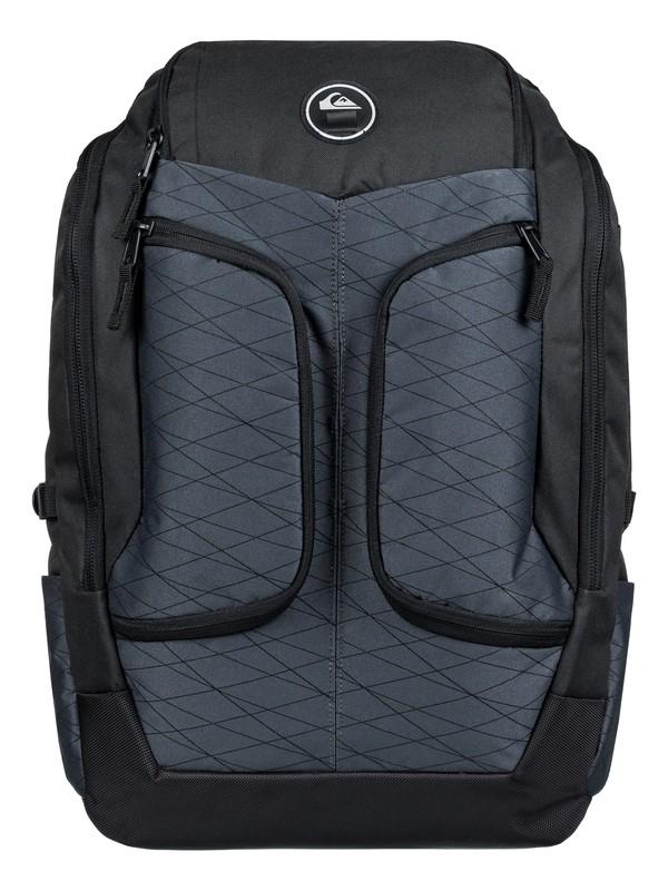 0 Rambbler 29L Large Surf Backpack Black EQYBP03486 Quiksilver