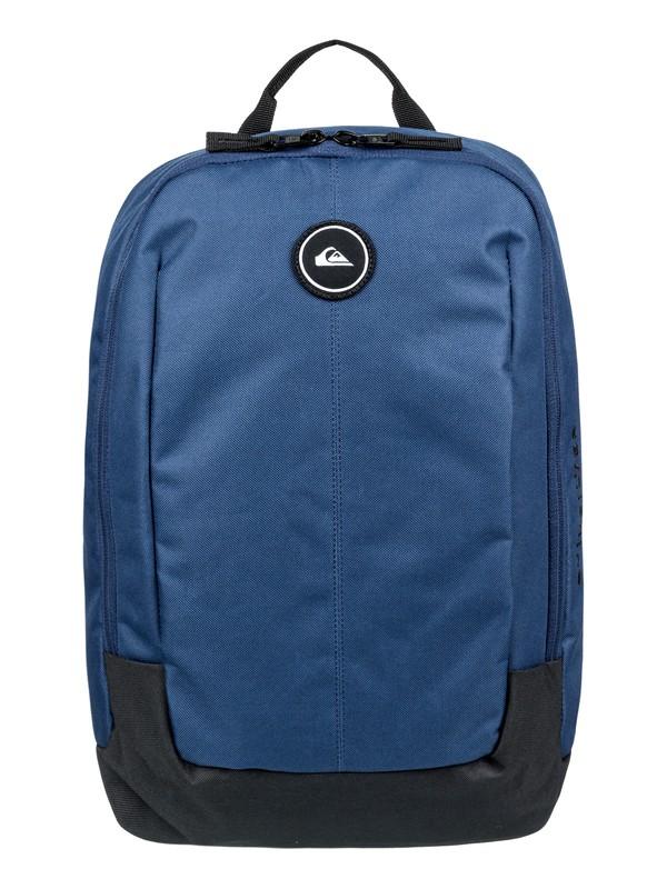 0 Upshot 18L Medium Backpack Blue EQYBP03489 Quiksilver