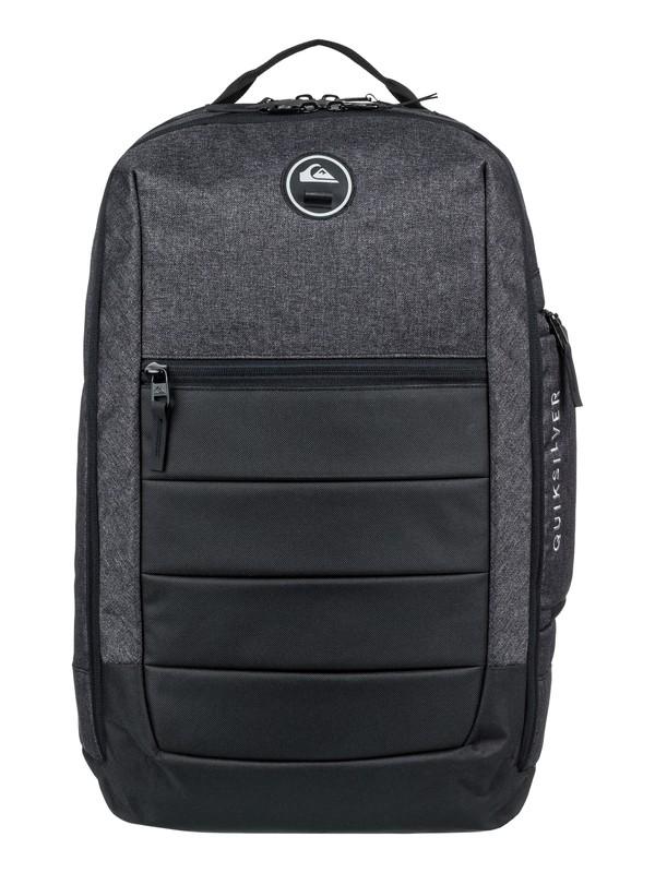 0 Upshot Plus 25L Medium Backpack Brown EQYBP03490 Quiksilver