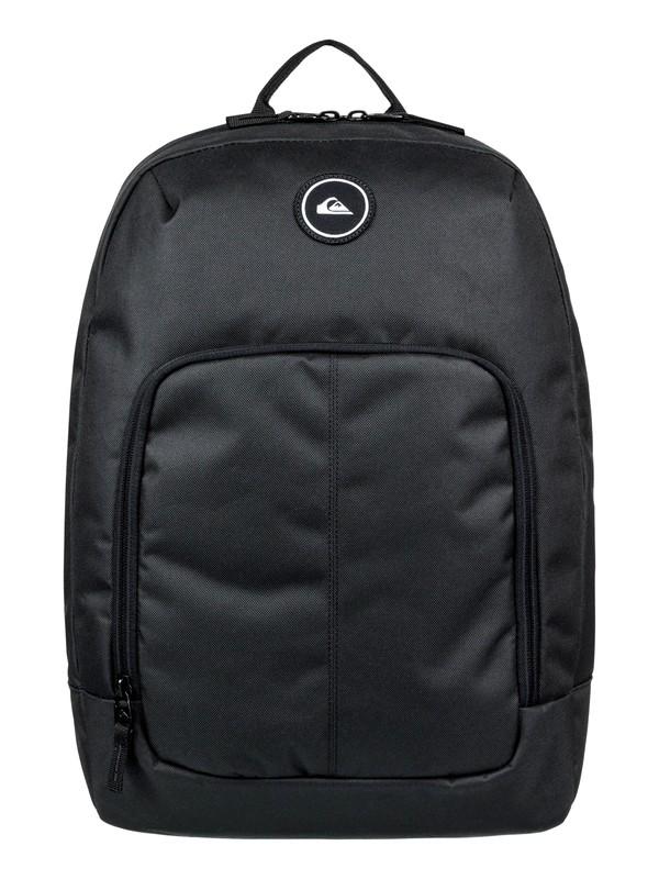 0 Upshot 22L Medium Backpack Black EQYBP03491 Quiksilver