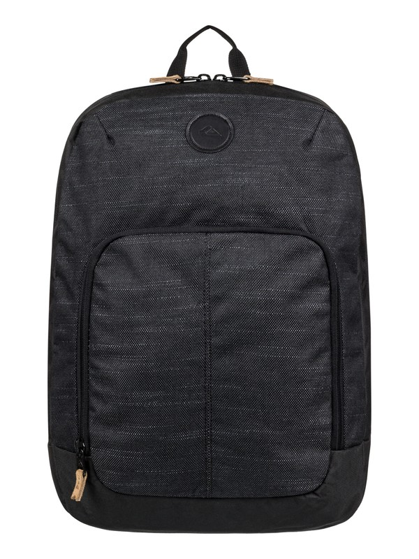 0 Upshot 22L - Medium Backpack Black EQYBP03491 Quiksilver