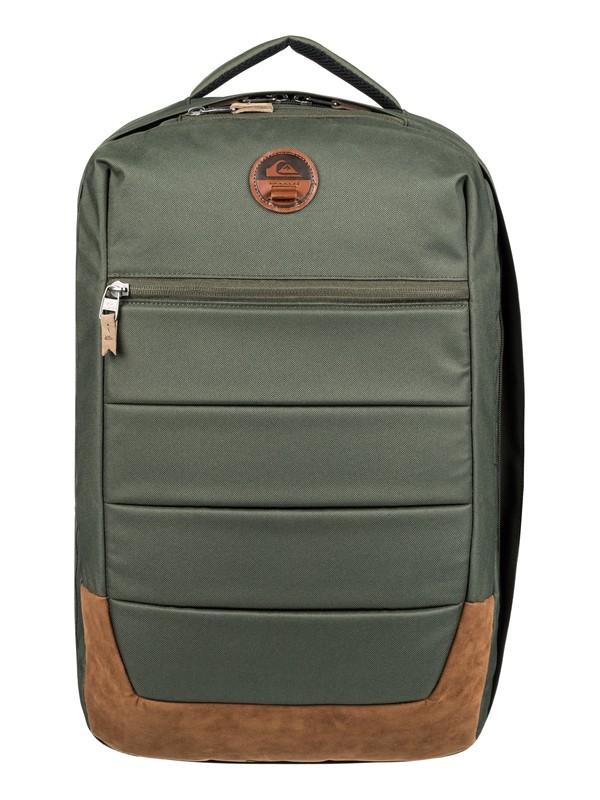 0 Rawaki 35L - Large Cabin Backpack Brown EQYBP03493 Quiksilver