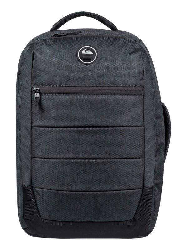 0 Большой рюкзак Rawaki 35L Черный EQYBP03493 Quiksilver