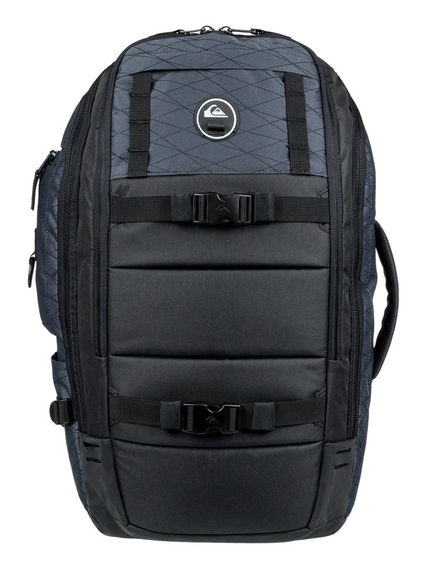 0 Barrakade 27L Large Backpack Black EQYBP03495 Quiksilver