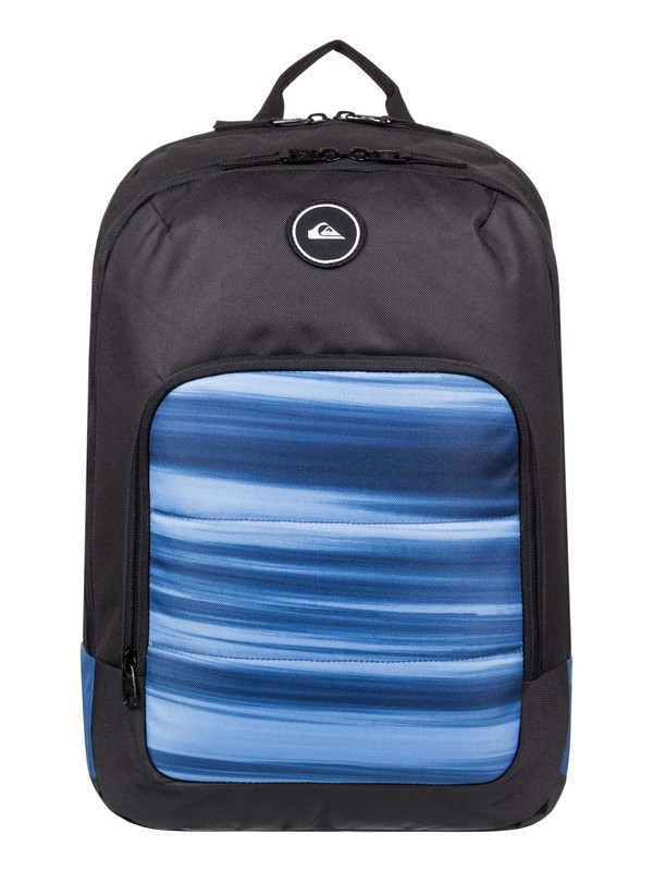 0 Burst 24L Medium Backpack Blue EQYBP03497 Quiksilver