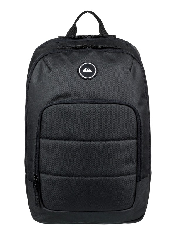 0 Burst 24L Medium Backpack Black EQYBP03497 Quiksilver