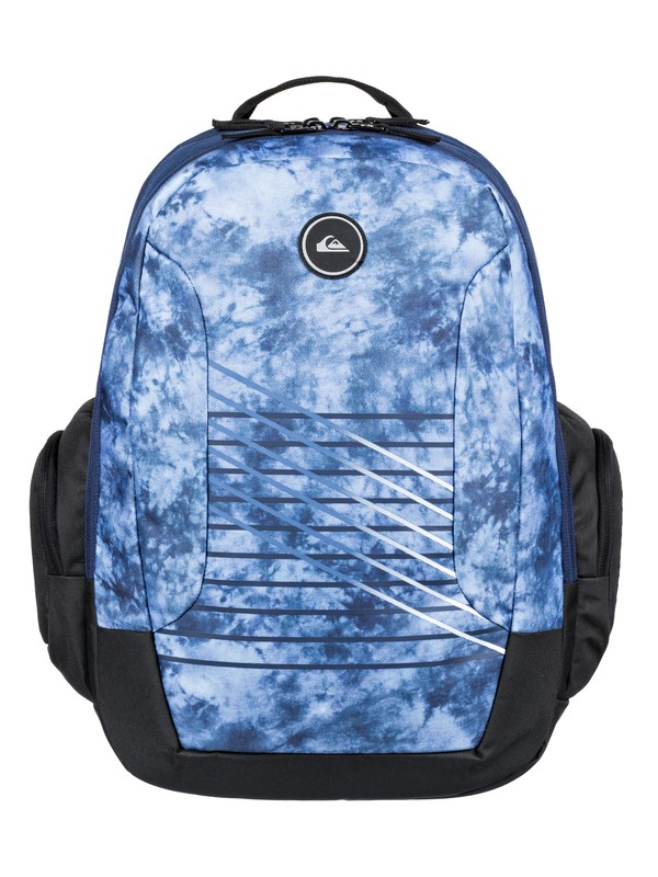 0 Schoolie 30L Large Backpack  EQYBP03498 Quiksilver