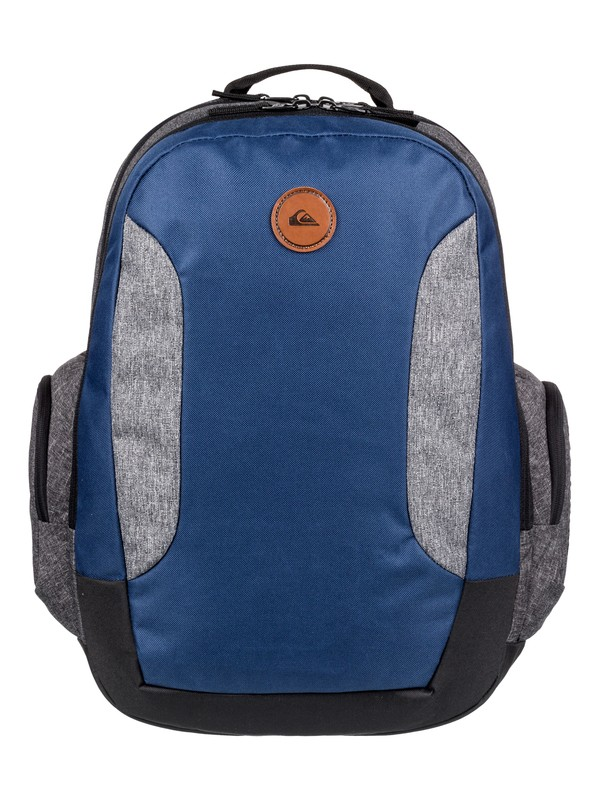0 Schoolie 30L - Mochila grande Azul EQYBP03498 Quiksilver