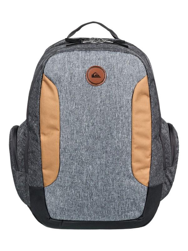 0 Schoolie 30L - Grand sac à dos Marron EQYBP03498 Quiksilver