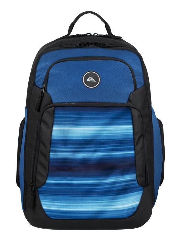 0 Shutter 28L Large Backpack Blue EQYBP03500 Quiksilver