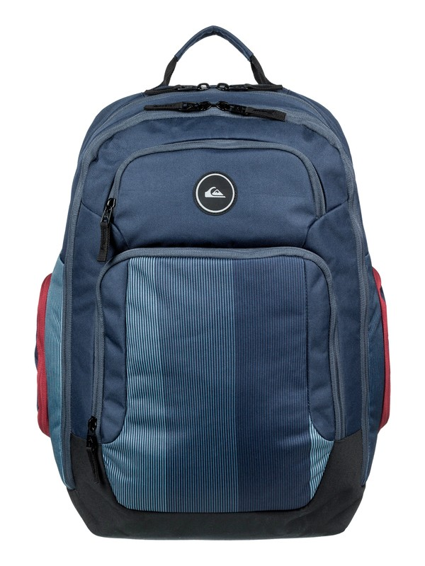 0 Shutter 28L Large Backpack Blue EQYBP03500 Quiksilver