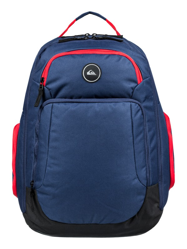 0 Shutter 28L - Grand sac à dos Bleu EQYBP03500 Quiksilver