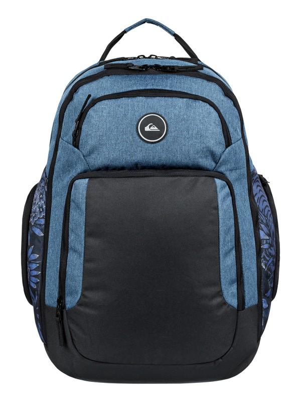 0 Shutter 28L - Mochila Grande Azul EQYBP03500 Quiksilver