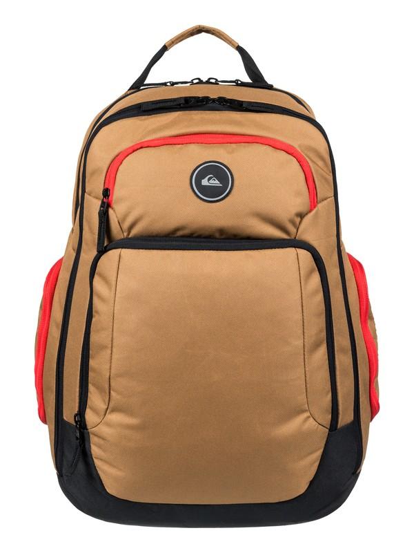 0 Shutter 28L - Large Backpack Brown EQYBP03500 Quiksilver