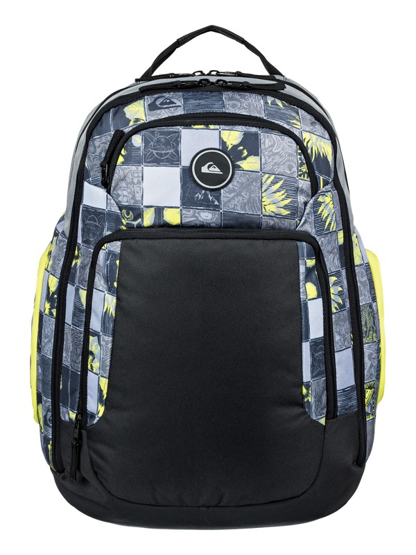 0 Shutter 28L - Large Backpack Green EQYBP03500 Quiksilver