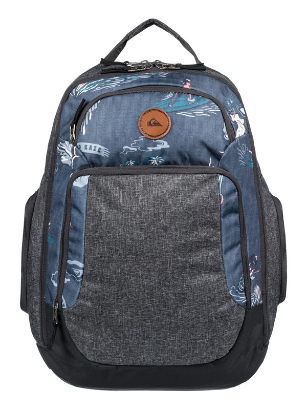 0 Shutter 28L - Large Backpack Black EQYBP03500 Quiksilver