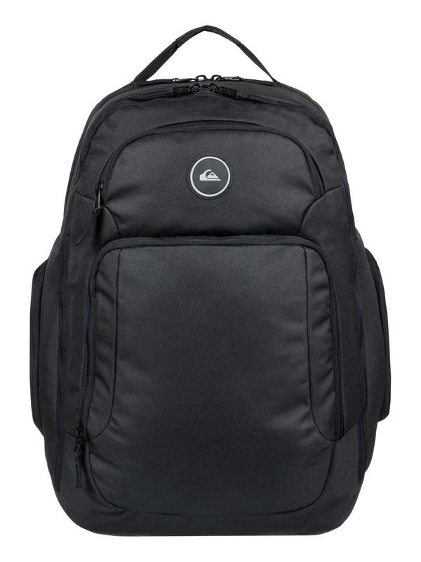 0 Shutter 28L Large Backpack Black EQYBP03500 Quiksilver