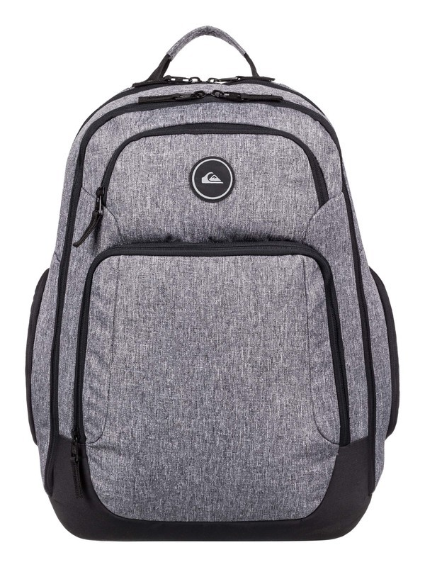 0 Shutter 28L Large Backpack Grey EQYBP03500 Quiksilver