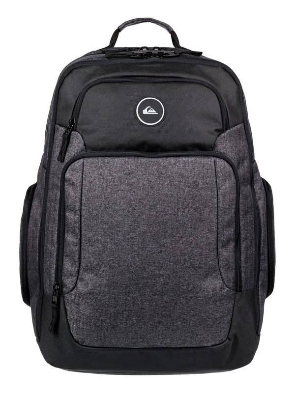 0 Shutter 28L Large Backpack Brown EQYBP03500 Quiksilver