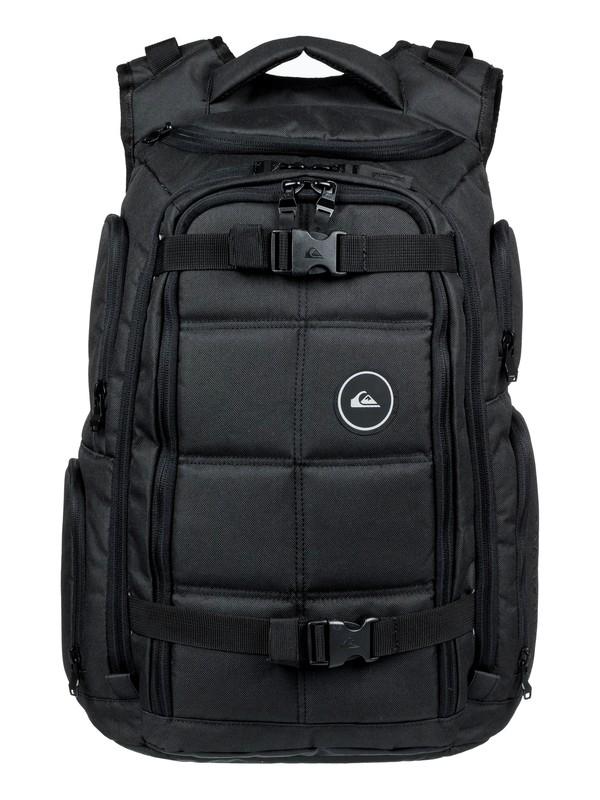 0 Grenade 25L Medium Backpack Black EQYBP03502 Quiksilver