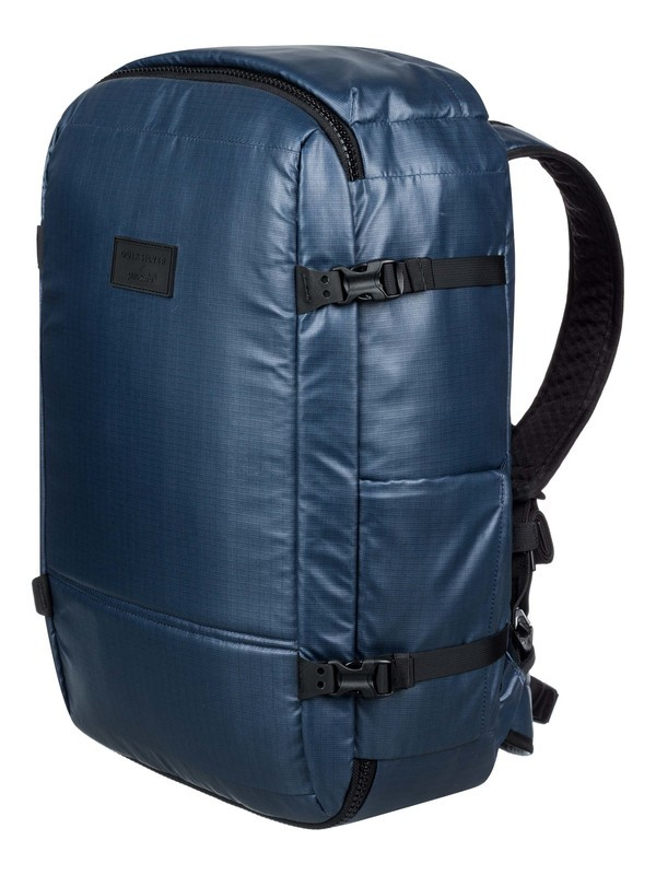 Pacsafe X Quiksilver 40L - Anti-Theft Cabin Backpack  EQYBP03509