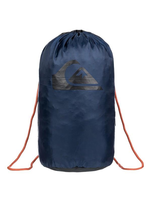 0 New Acai 20L - Petate con Cordón de Cierre Azul EQYBP03526 Quiksilver