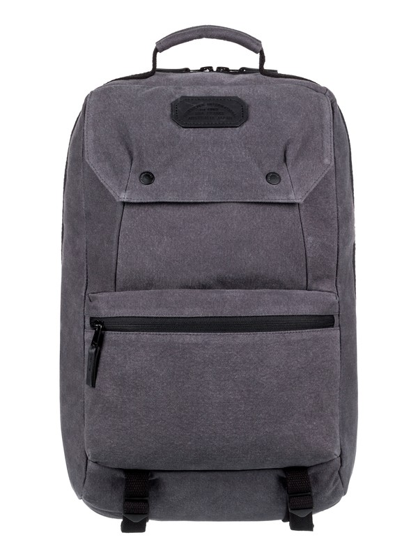 0 Большой рюкзак Premium 28L Черный EQYBP03527 Quiksilver
