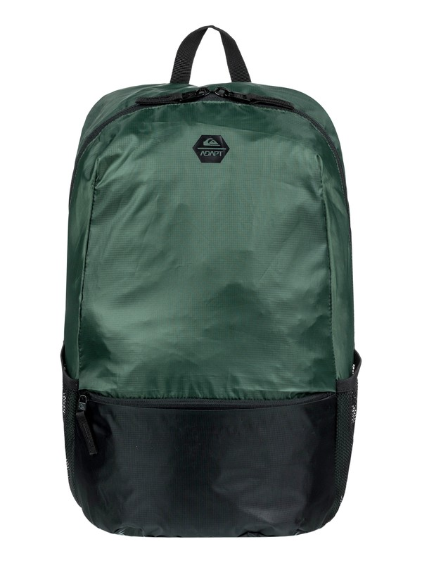 0 Primitiv Packable 22L Medium Packable Backpack Green EQYBP03536 Quiksilver
